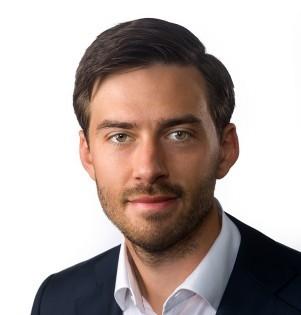 Martin Bjarnemar